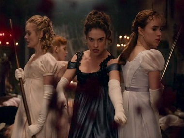 pride and prejudice and zombies full movie download 480p