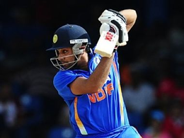 File picture of Rohit Sharma. AFP