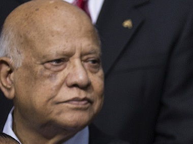 AMA Muhith. Reuters