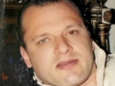 A file photo of David Headley. Ibnive