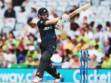 File photo of New Zealand skipper Kane Williamson. Getty Images