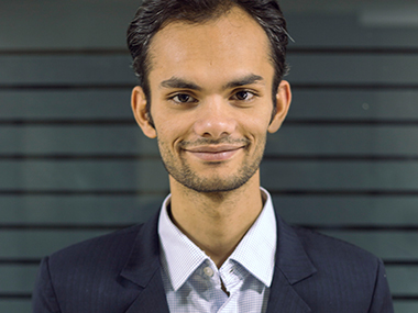 Saurav Kumar, Co-Founder & CEO