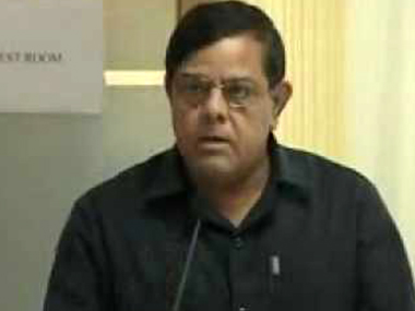 Maharashtra Chief Secretary Swadheen Kshatriya. Youtube