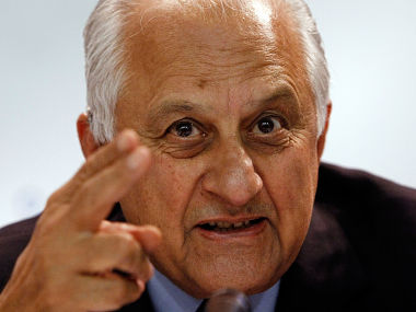 PCB chairman Shahryar Khan. Getty