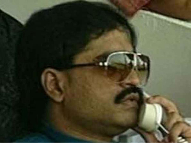 File photo of Dawood. Ibn Live