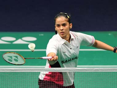 Badminton Asia Championship: Saina Nehwal loses to Yihan Wang as semi-final jinx continues