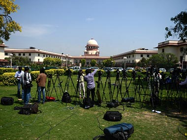 No floor test on 29 April in Uttarakhand: Supreme Court questions President's Rule in state