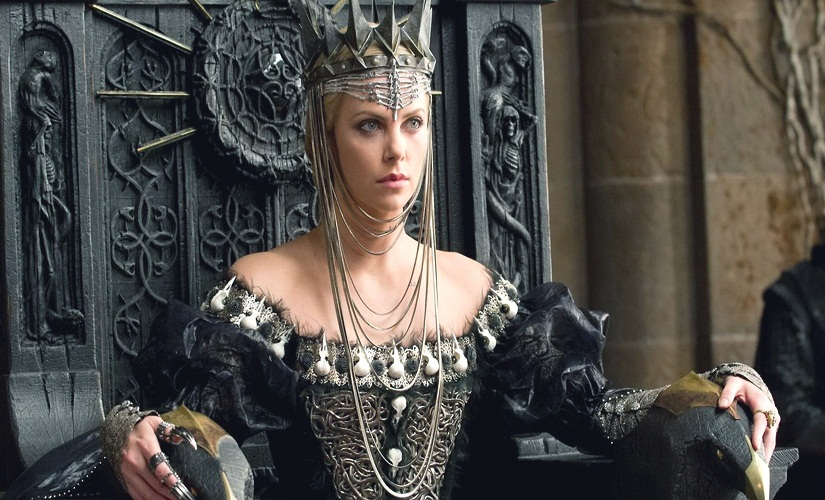 snow white and the huntsman LISTICLE