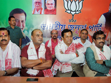 Xenophobia won BJP Assam, but ahead of UP polls,  it's time for new election rhetoric