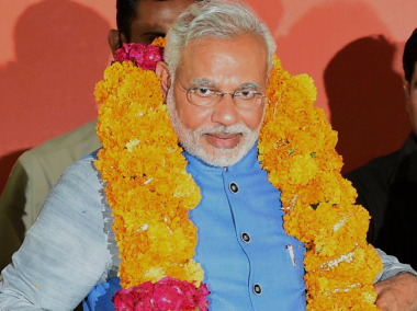 BJP to mark two years at Centre with public  meetings nationwide