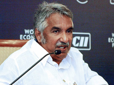 Modi owes Kerala apology, not silence, says Chief  Minister Oommen Chandy