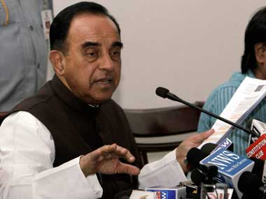 Did not authenticate Swamy's documents on AgustaWestland,  claims RS Deputy Chairman