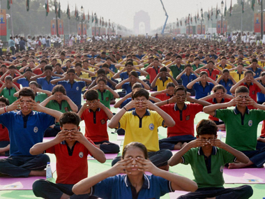 Yoga and meditation can improve memory and reduce Alzheimer's risk - Firstpost