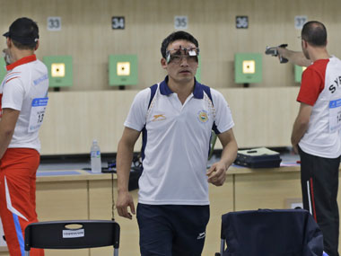 ISSF World Cup: Rio bound shooters Jitu Rai, Apurvi Chandela fail to impress