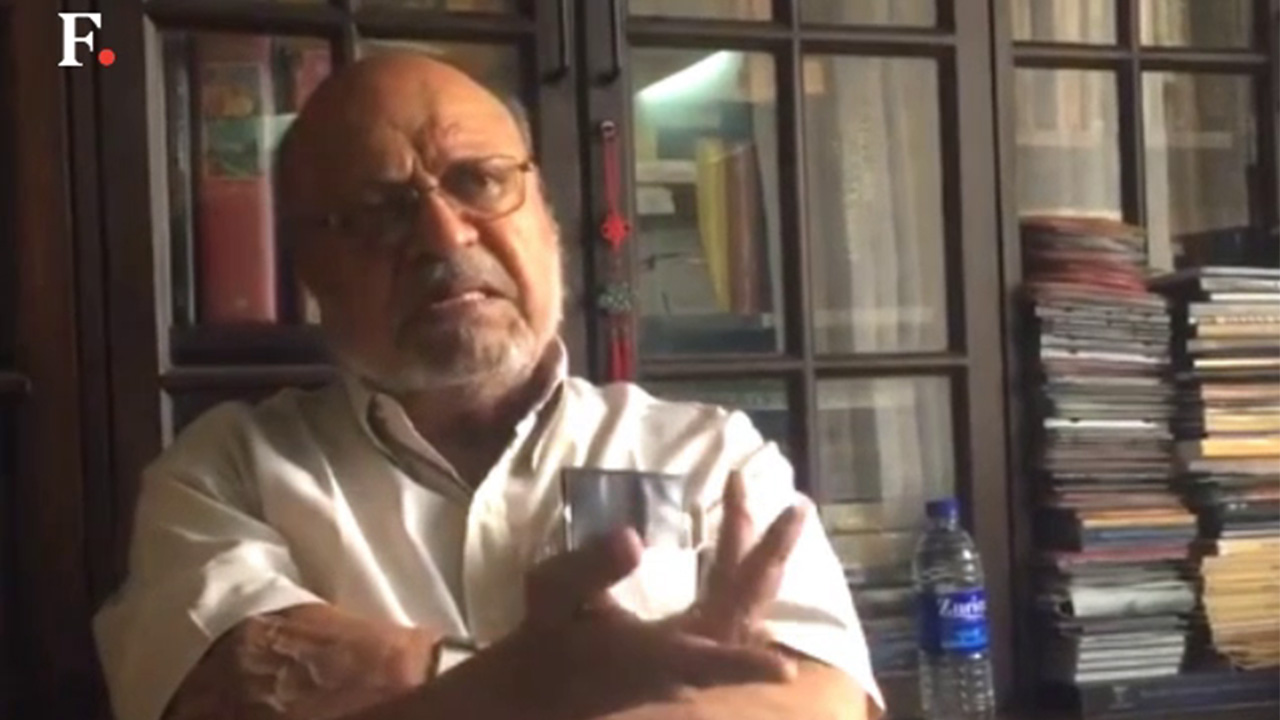 Watch: Shyam Benegal calls 'Udta Punjab' a 'well-made film' about 'a serious issue'