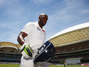 File Photo of Michael Carberry. Getty Images