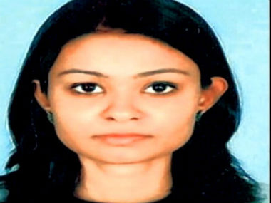 File image of Jigisha Ghosh. CNN-News18