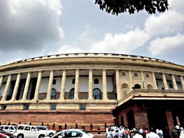 GST: Rajya Sabha likely to take up Bill on Monday or  Tuesday