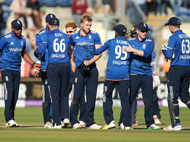 Representational Image of England Cricket Team.Reuters