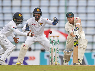 Sri Lanka will look to seal a historic series win over Australia when the take on the Aussies in the second Test in Galle AP