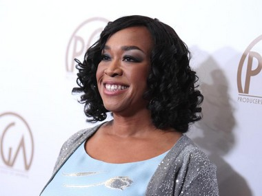 A file photo of Shonda Rhimes. AP