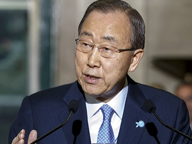 UN chief Ban Ki-moon to visit Jaffna during Sri Lanka trip