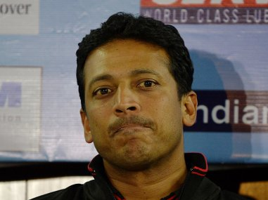 File photo of Mahesh Bhupathi. AFP
