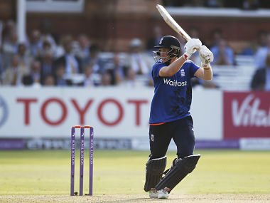 England's Joe Root  scored a match winning 89. Reuters