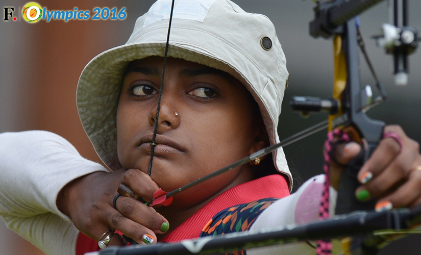 Rio Olympics: Indian eves beat Columbia, enter quarterfinal of recurve competition