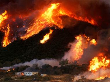 fire 380