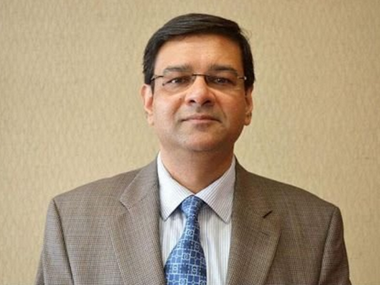 New RBI chief Urjit Patel