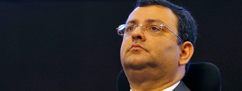 Cyrus Mistry hires legal top guns to battle out Tata Group in courts