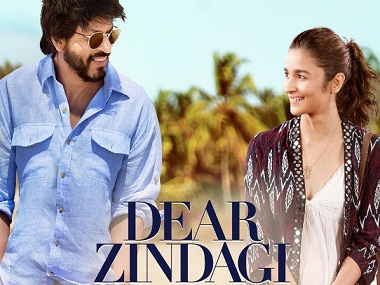 Shah Rukh Khan, Alia Bhatt to promote Dear Zindagi on Koffee with Karan; are they the first guests?