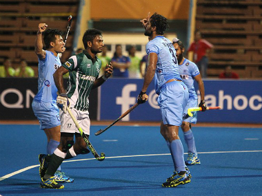 Asian Champions Trophy 2016: Rampant India look to book semis berth with win against China