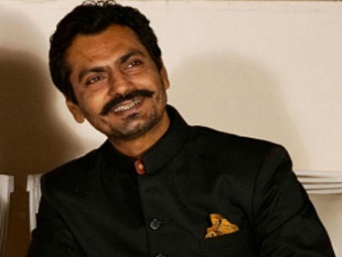 Nawazuddin Siddiqui. Image from News 18