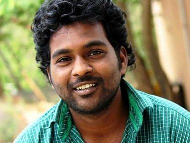 File photo of Rohith Vemula. @akslal/ Twitter