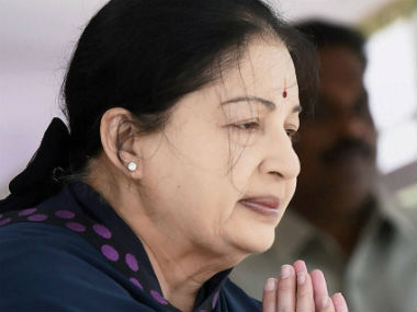 Visuals of women and men crying over rumours of Tamil Nadu Chief Minister J Jayalalithaa's death were repeated on a loop on TV news channels. PTI