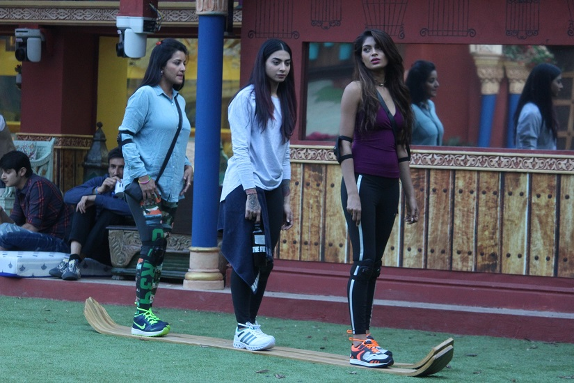 Is Bani the new villian of the Bigg Boss house?