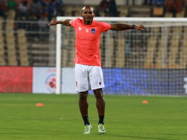 Delhi Dyanmos will look to extend their lead at the top of the table. ISL