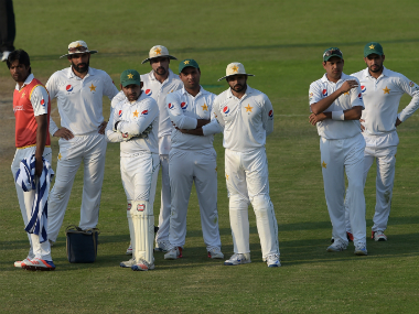 Pakistan coach Mickey Arthur believes the defeat to West Indies will be a wake-up call. AFP