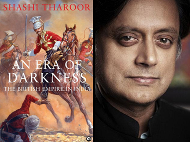 Shashi Tharoor: You can't revenge yourself upon history, history is its own revenge - Firstpost