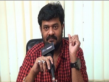 Madhan has finally been apprehended by the police after absconding since late May. YouTube screen grab