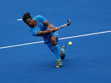 File photo of Rupinder Pal Singh. Getty Images