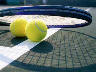 The sports ministry has asked the AITA to elect a new president within 90 days. Getty Images