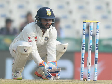 Image result for parthiv patel test