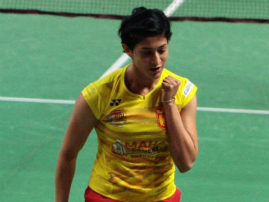 PBL 2017: Has India found a third ace women's singles player in Ashwini Ponnappa?