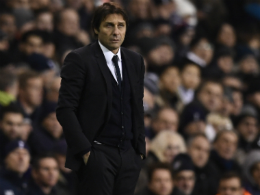 'Don't tell my wife!': Chelsea boss Antonio Conte wants to coach for 20 more years