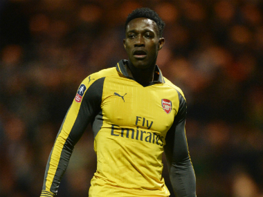 Arsenal boss Arsene Wenger hails Danny Welbeck's patience during injury layoff
