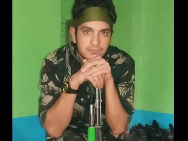 Burhan Wani's death has inspired a new wave of militancy in Kashmir, as young men pick up guns