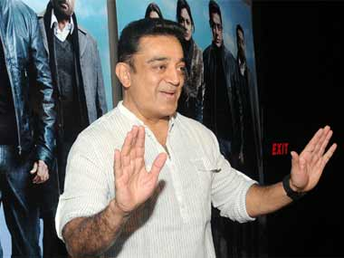 Kamal Haasan rolls out 'whisteblower app' on 63rd birthday: Actor ready to take political plunge after 'Tamil Nadu tour'